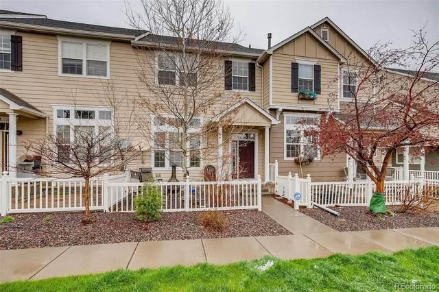 1514 Chimney Peak Drive, Castle Rock, CO 80109 (#5940446) :: Colorado Home Finder Realty