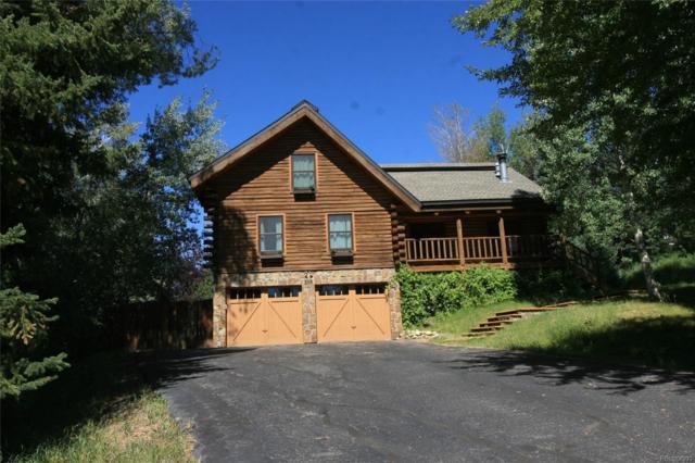 875 Pahwintah Street, Steamboat Springs, CO 80487 (#5941086) :: HomePopper