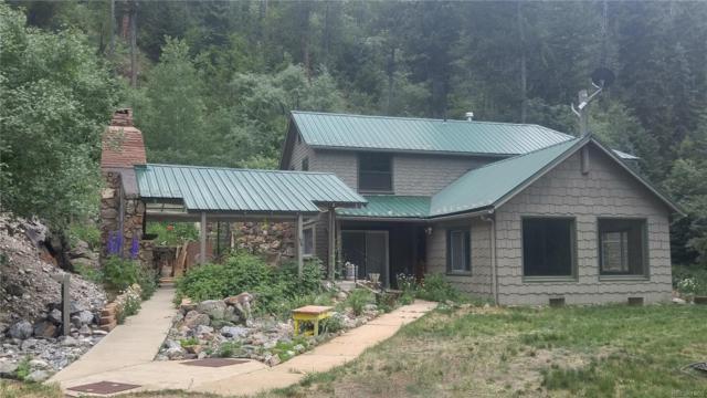 573 Switzerland Park Road, Boulder, CO 80302 (#5941210) :: Wisdom Real Estate