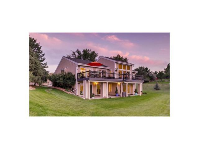 7975 Hillview Street, Parker, CO 80134 (MLS #5941711) :: 8z Real Estate