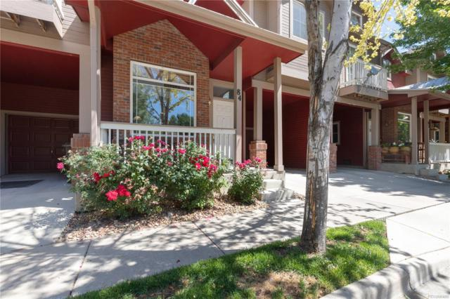 818 S Terry Street #84, Longmont, CO 80501 (MLS #5942599) :: 8z Real Estate