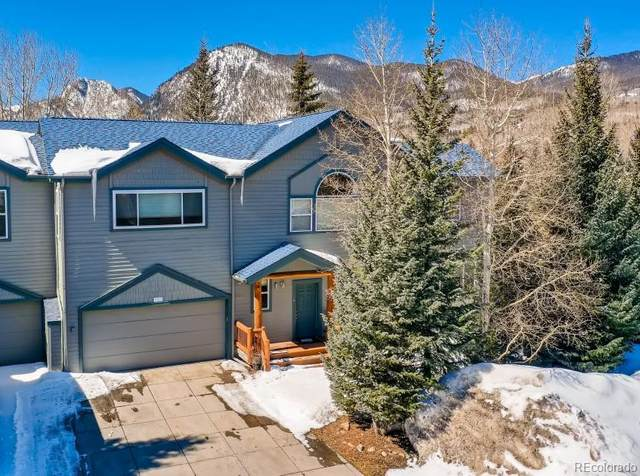 928 Lakepoint Circle A, Frisco, CO 80443 (#5942822) :: iHomes Colorado
