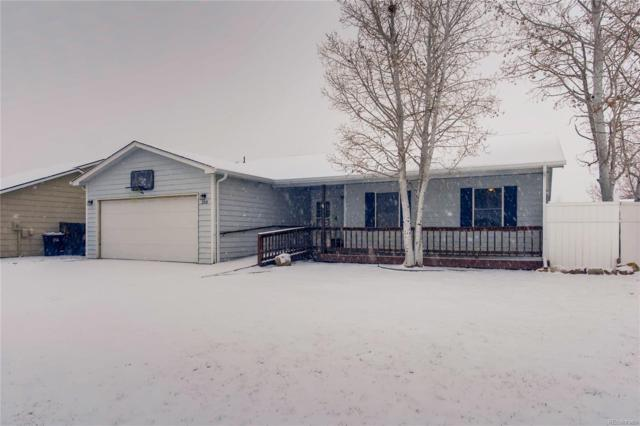 208 N 45th Avenue Court, Greeley, CO 80634 (MLS #5943015) :: 8z Real Estate