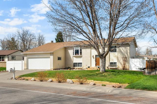 12033 W 71st Avenue, Arvada, CO 80004 (#5943388) :: 5281 Exclusive Homes Realty