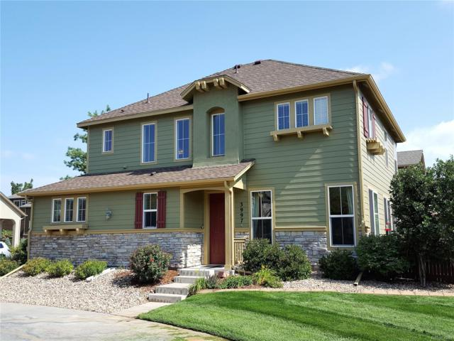 3997 Blue Pine Circle, Highlands Ranch, CO 80126 (MLS #5943415) :: 8z Real Estate