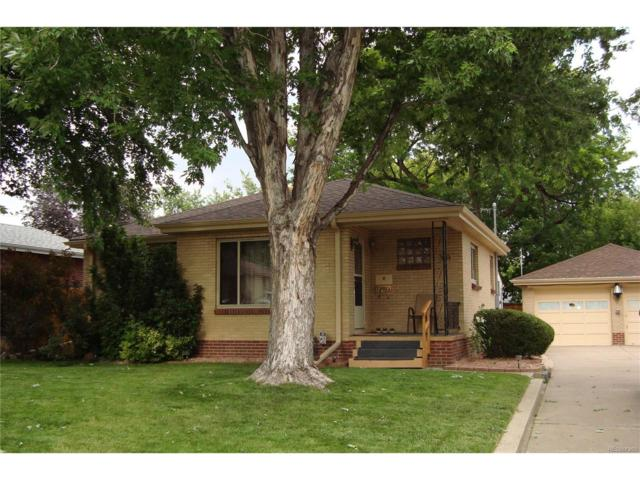 1688 S Vrain Street, Denver, CO 80219 (MLS #5943517) :: 8z Real Estate