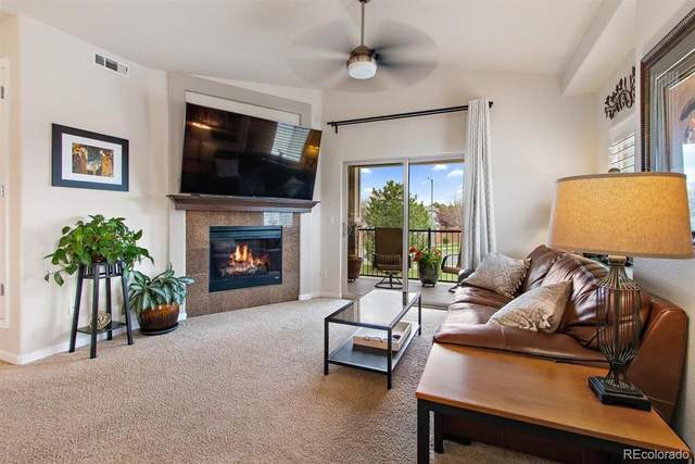 11301 Xavier Drive 7-205, Westminster, CO 80031 (#5943521) :: Bring Home Denver with Keller Williams Downtown Realty LLC