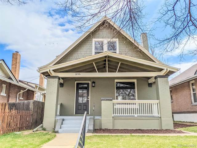 3246 N Josephine Street, Denver, CO 80205 (#5943699) :: Berkshire Hathaway HomeServices Innovative Real Estate