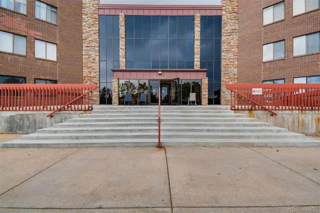 12565 Sheridan Boulevard #311, Broomfield, CO 80020 (MLS #5943818) :: 8z Real Estate