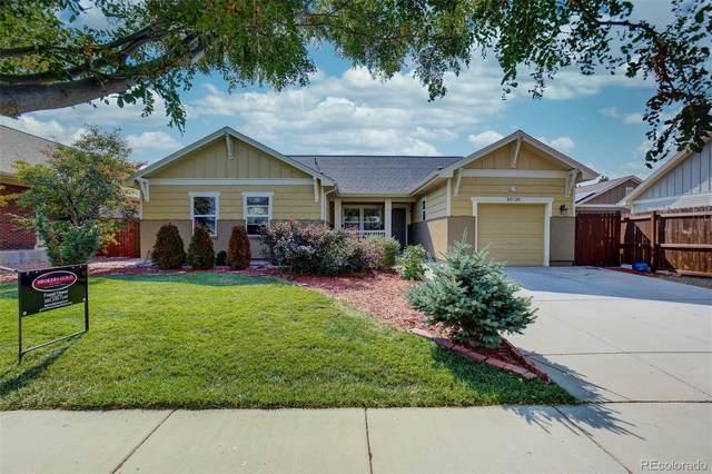 14720 E 18th Place, Aurora, CO 80011 (MLS #5943997) :: 8z Real Estate