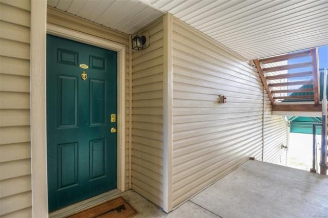 12233 W Cross Drive #207, Littleton, CO 80127 (#5944018) :: Mile High Luxury Real Estate