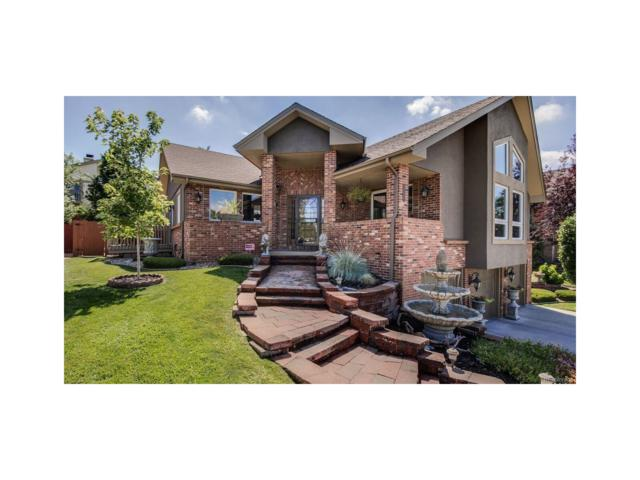 7496 Routt Lane, Arvada, CO 80005 (MLS #5944828) :: 8z Real Estate