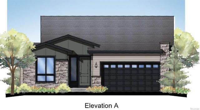 7487 S Tempe Court, Aurora, CO 80016 (MLS #5945375) :: 8z Real Estate