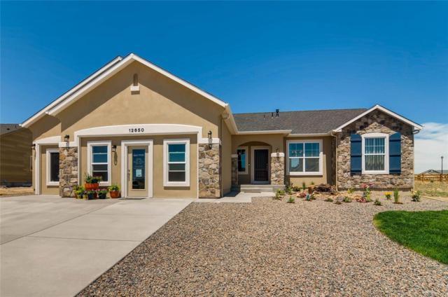 12650 Clark Peak Court, Peyton, CO 80831 (#5945696) :: Bring Home Denver with Keller Williams Downtown Realty LLC