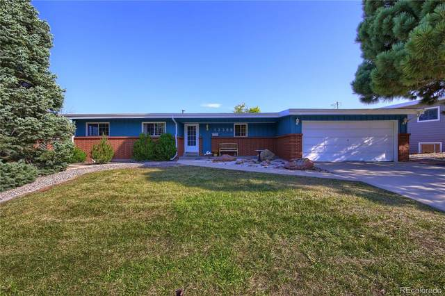 13386 W Center Drive, Lakewood, CO 80228 (#5945862) :: Own-Sweethome Team