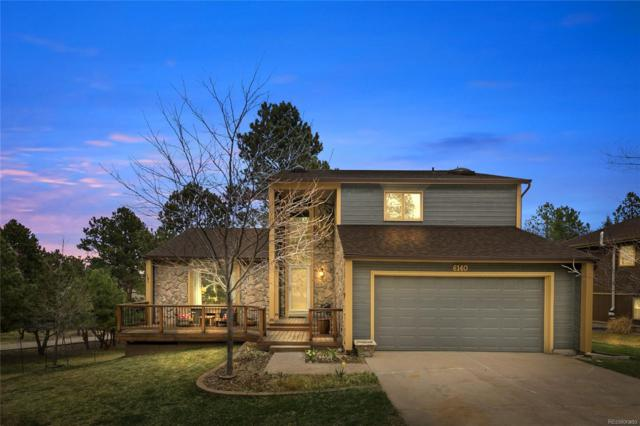 6140 Powell Road, Parker, CO 80134 (#5946033) :: The DeGrood Team