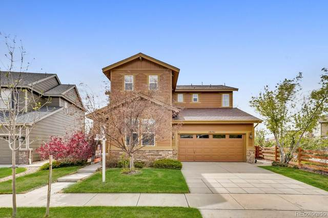 10151 Rifle Street, Commerce City, CO 80022 (#5946181) :: The Heyl Group at Keller Williams