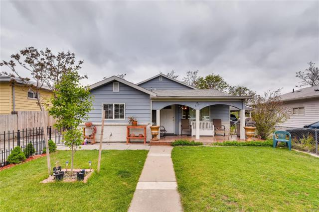 6751 Clermont Street, Commerce City, CO 80022 (#5946796) :: The DeGrood Team