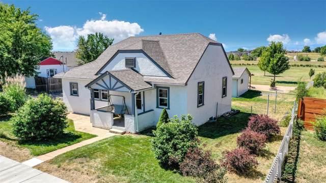 563 1st Street, Firestone, CO 80520 (#5946811) :: Harling Real Estate
