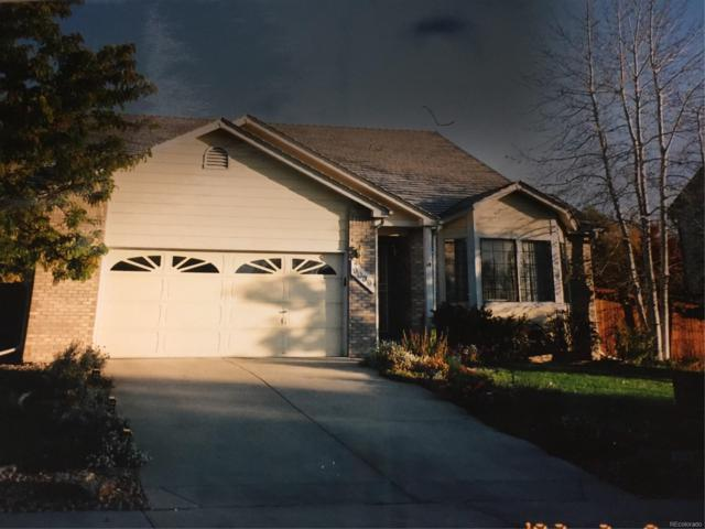 9039 W 65th Place, Arvada, CO 80004 (#5946817) :: The Healey Group