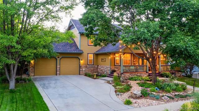 1370 Washburn Street, Erie, CO 80516 (MLS #5947169) :: 8z Real Estate