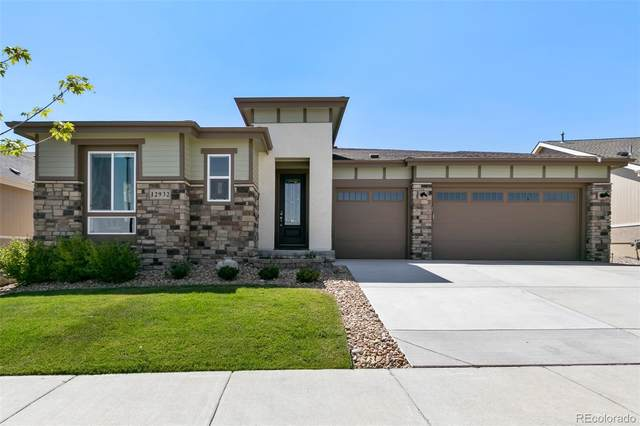 12932 Elkhorn Circle, Broomfield, CO 80021 (MLS #5947785) :: The Sam Biller Home Team