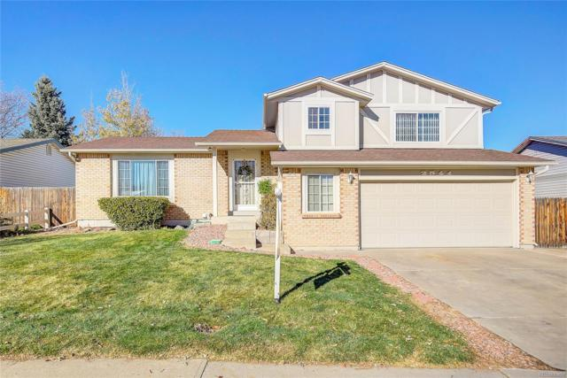 2541 W 105th Place, Westminster, CO 80234 (#5947840) :: My Home Team