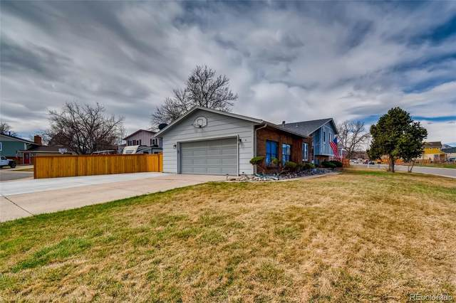 9732 W Stanford Avenue, Denver, CO 80123 (#5947849) :: The Dixon Group
