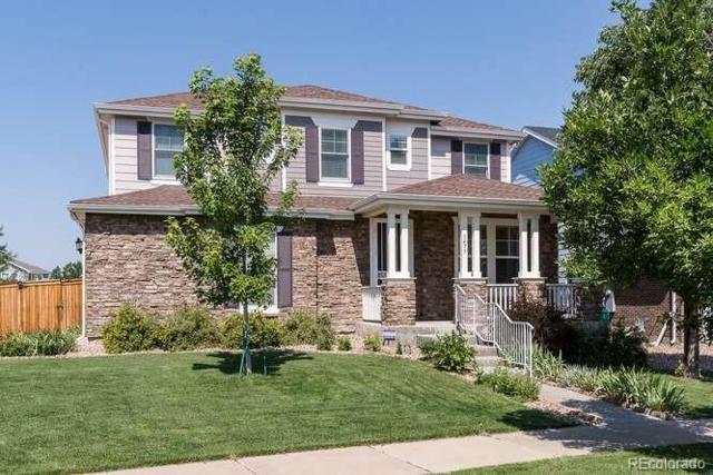 1477 S Flanders Street, Aurora, CO 80017 (#5947886) :: Bring Home Denver