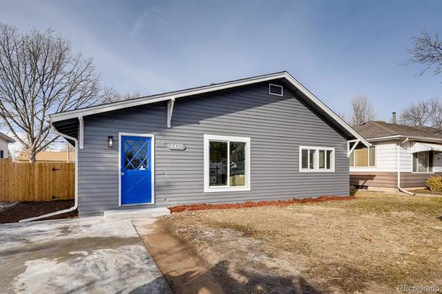 4433 S Acoma Street, Englewood, CO 80110 (#5947911) :: Berkshire Hathaway HomeServices Innovative Real Estate
