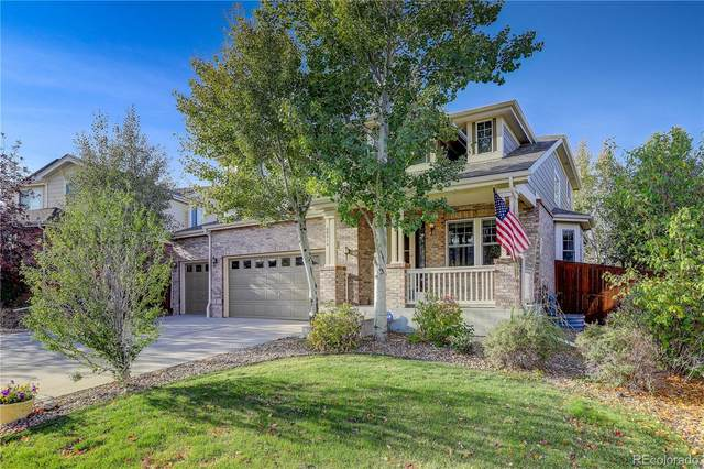 20514 E Girard Place, Aurora, CO 80013 (MLS #5948631) :: 8z Real Estate