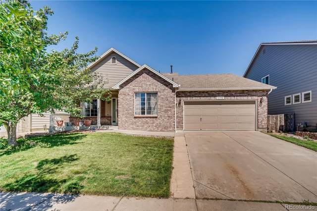 11332 Lansing Street, Commerce City, CO 80640 (#5948820) :: Peak Properties Group