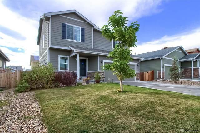 9557 Dahlia Lane, Thornton, CO 80229 (#5948830) :: The Brokerage Group