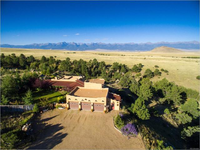 5505 State Highway 96, Westcliffe, CO 81252 (#5948917) :: Structure CO Group