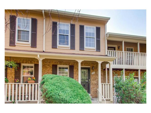 407 Pheasant Run, Louisville, CO 80027 (MLS #5949034) :: 8z Real Estate