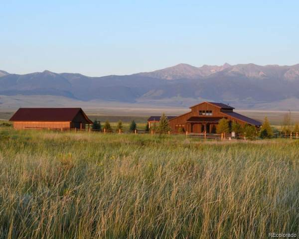 750 Airway Drive, Westcliffe, CO 81252 (#5949170) :: The DeGrood Team