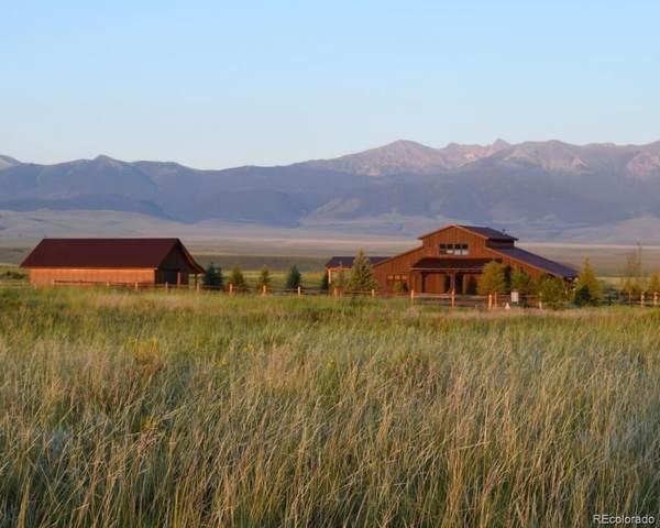 750 Airway Drive, Westcliffe, CO 81252 (#5949170) :: The Peak Properties Group
