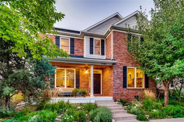 7783 E 6th Place, Denver, CO 80230 (#5949652) :: The Harling Team @ Homesmart Realty Group