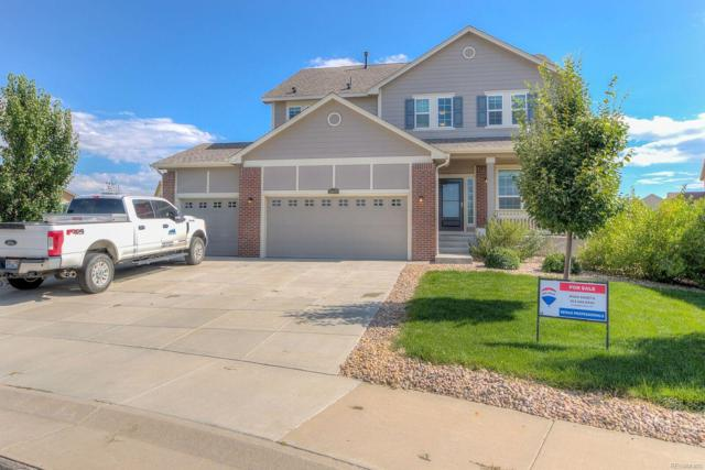 26070 E 1st Avenue, Aurora, CO 80018 (#5949904) :: The Heyl Group at Keller Williams
