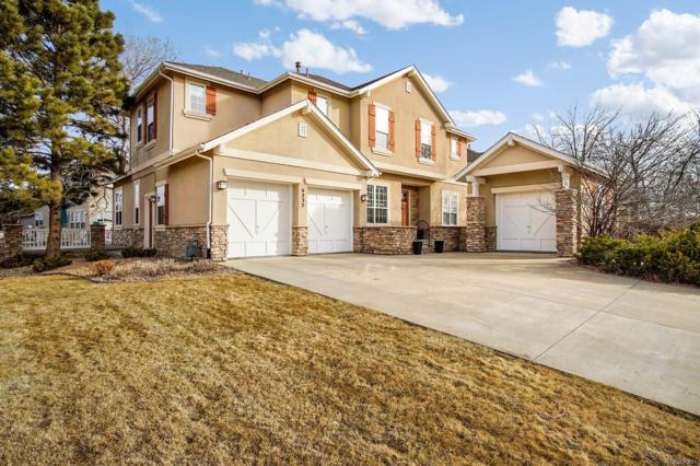 4235 W 105th Place, Westminster, CO 80031 (#5950110) :: The Pete Cook Home Group