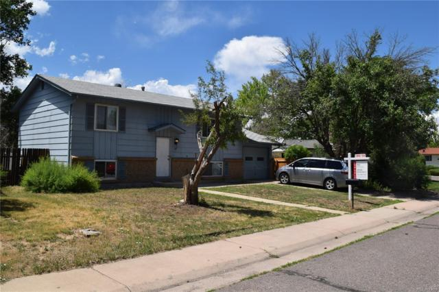 1147 Nucla Street, Aurora, CO 80011 (#5950471) :: Structure CO Group