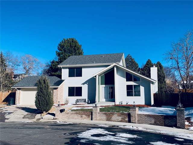 1986 S Quintero Street, Aurora, CO 80013 (#5950768) :: The HomeSmiths Team - Keller Williams