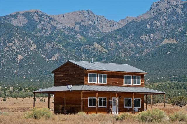 1327 Badger Road, Crestone, CO 81131 (#5950802) :: The DeGrood Team