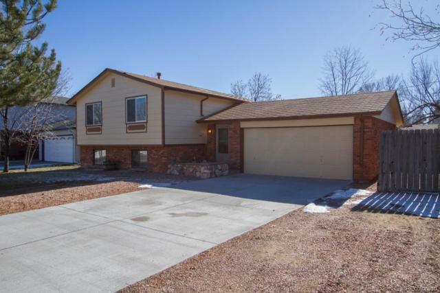 954 E 8th Avenue, Broomfield, CO 80020 (#5950894) :: Real Estate Professionals
