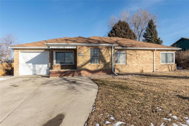 1142 Peoria Street, Aurora, CO 80011 (#5951300) :: The Heyl Group at Keller Williams