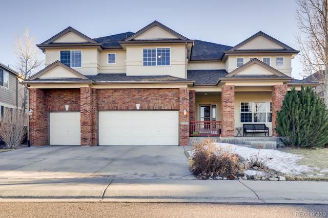 1450 Turin Drive, Longmont, CO 80503 (#5951831) :: RazrGroup