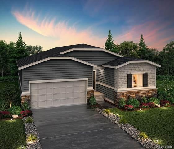 42751 Ivydel Street, Elizabeth, CO 80107 (MLS #5951893) :: 8z Real Estate