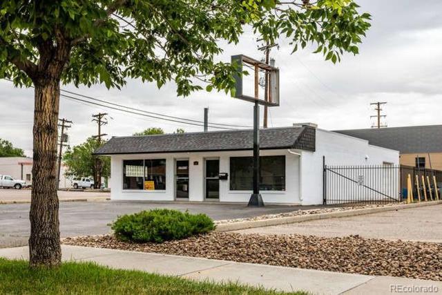 1446 Estes Street, Lakewood, CO 80215 (#5952447) :: The Galo Garrido Group