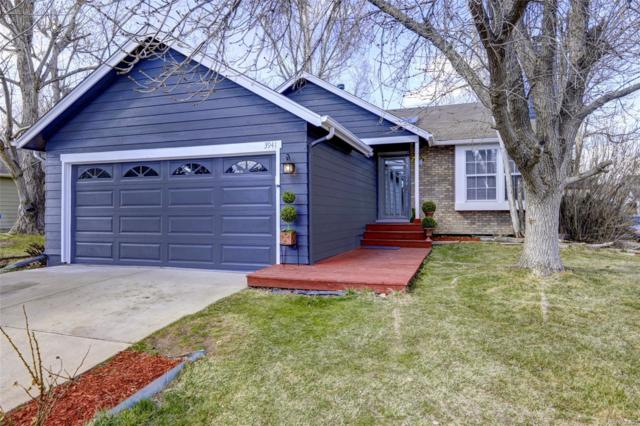 3941 Hilary Court, Broomfield, CO 80020 (#5952672) :: Compass Colorado Realty