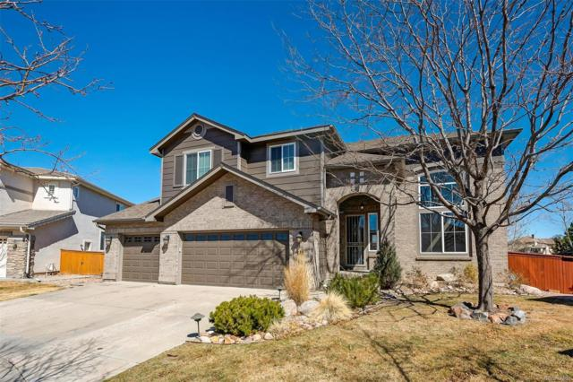 1047 Graland Place, Highlands Ranch, CO 80126 (MLS #5952903) :: 8z Real Estate